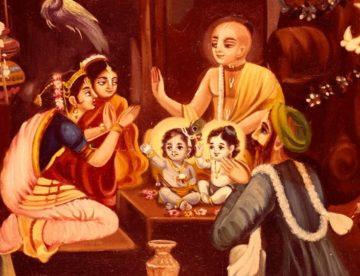Naamkaran Sanskar